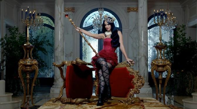 Katy-Perry-Queen