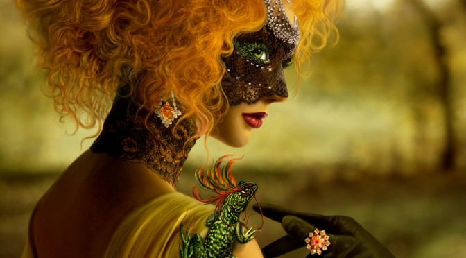 masked-beauty