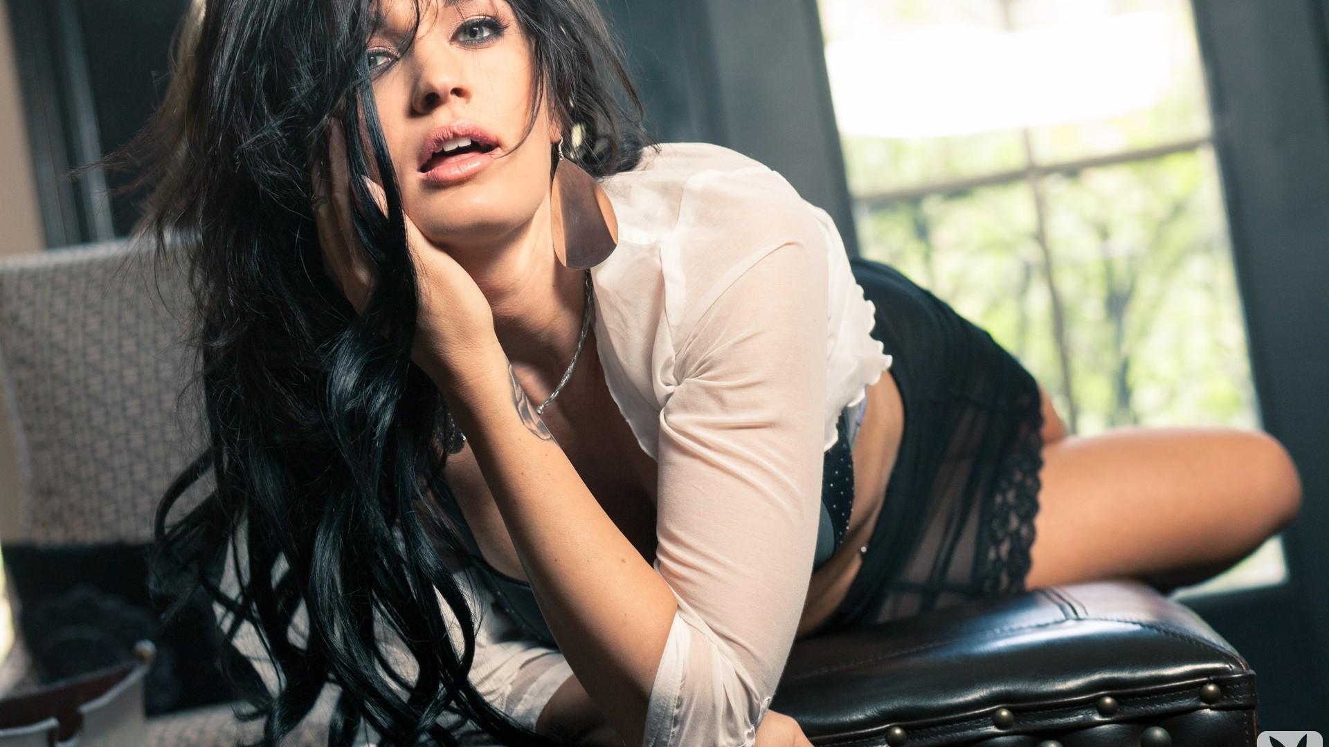 Brittany Jade Nude Photos 1